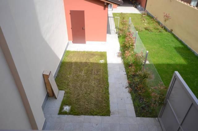 Casa indipendente in Vendita a San Giovanni In Persiceto Centro: 4 locali, 132 mq