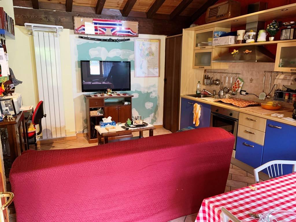Appartamento in vendita a Azzano San Paolo, 2 locali, prezzo € 90.000 | PortaleAgenzieImmobiliari.it