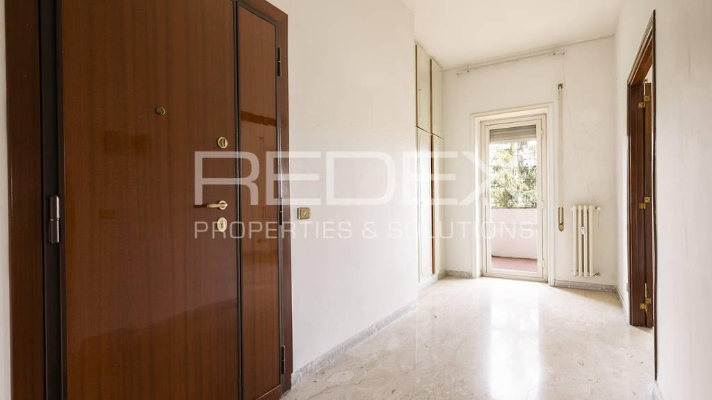 A Roma Appartamento  in Vendita
