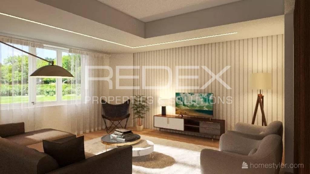 Appartamento in vendita a Roma, 5 locali, zona Zona: 26 . Gregorio VII - Baldo degli Ubaldi, prezzo € 560.000 | CambioCasa.it