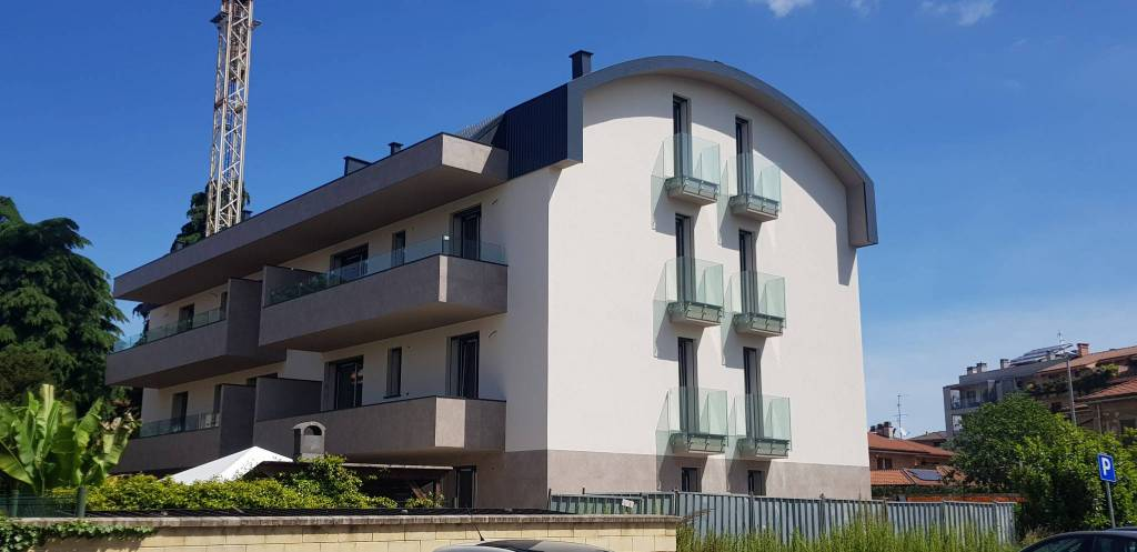 Appartamento in vendita a Nova Milanese, 2 locali, prezzo € 160.000 | PortaleAgenzieImmobiliari.it