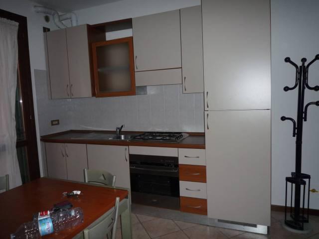 Appartamento in ottime condizioni arredato in affitto Rif. 7202807