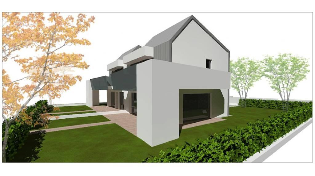 Villa a Schiera in vendita a Vinovo, 5 locali, prezzo € 279.000 | CambioCasa.it