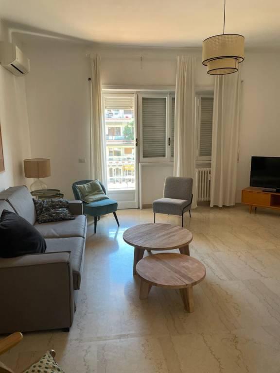 Appartamento in affitto a Roma, 4 locali, zona Zona: 26 . Gregorio VII - Baldo degli Ubaldi, prezzo € 2.300   CambioCasa.it
