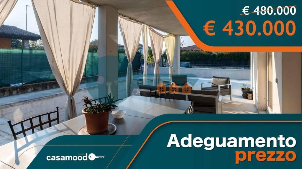Villa in vendita a Leno, 7 locali, prezzo € 430.000 | PortaleAgenzieImmobiliari.it