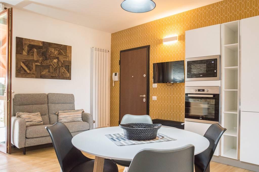 Appartamento in affitto a San Giuliano Milanese, 3 locali, prezzo € 1.240   PortaleAgenzieImmobiliari.it
