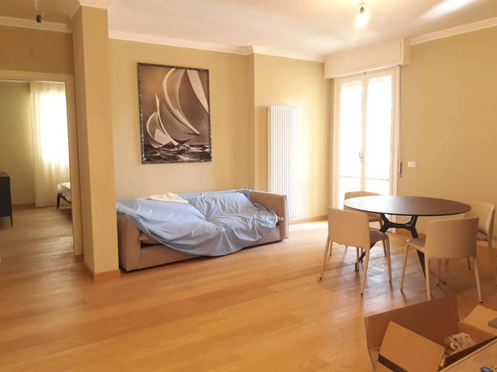 Attico / Mansarda in affitto a Bordighera, 3 locali, prezzo € 1.850 | PortaleAgenzieImmobiliari.it
