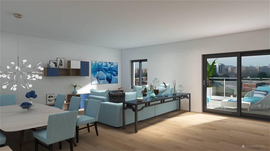 Appartamento in vendita a Roma, 4 locali, prezzo € 625.000 | CambioCasa.it
