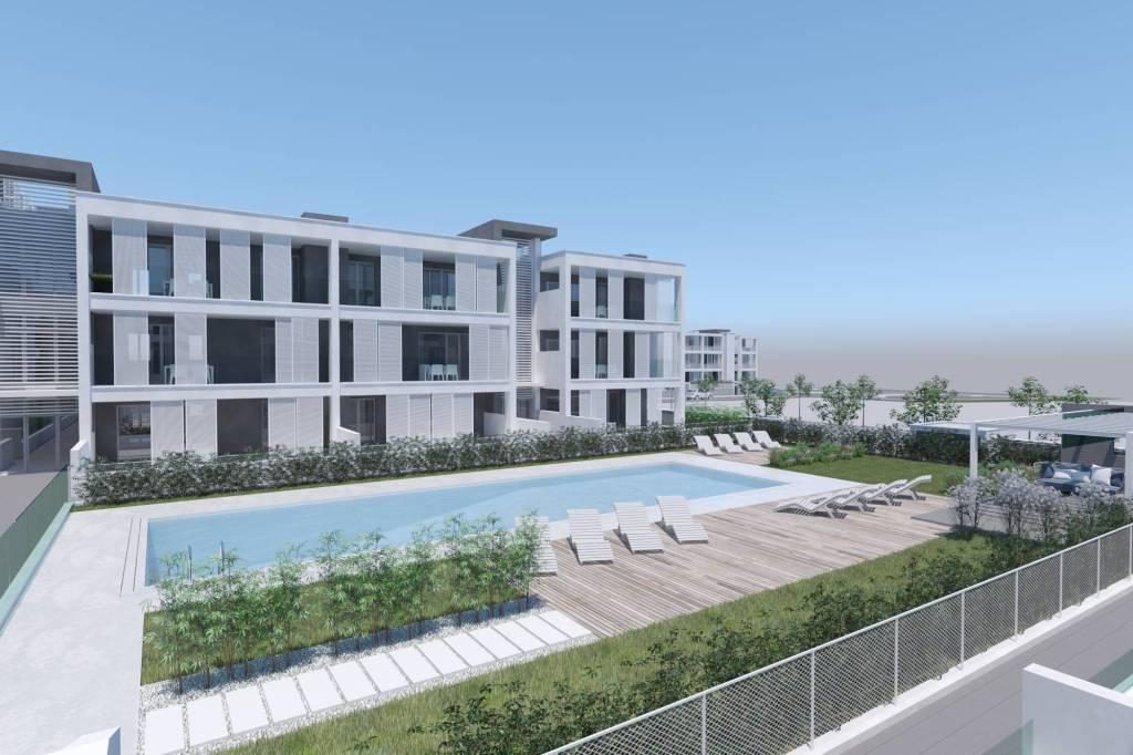 Appartamento in vendita a Fano, 3 locali, prezzo € 190.000   PortaleAgenzieImmobiliari.it