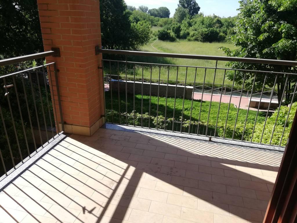 Appartamento in vendita a Sedriano, 2 locali, prezzo € 130.000 | PortaleAgenzieImmobiliari.it