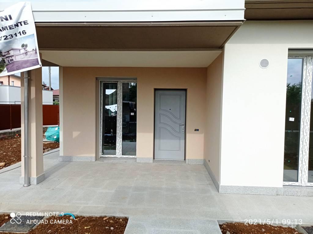 Villa in vendita a Cologno al Serio, 4 locali, prezzo € 365.000   PortaleAgenzieImmobiliari.it