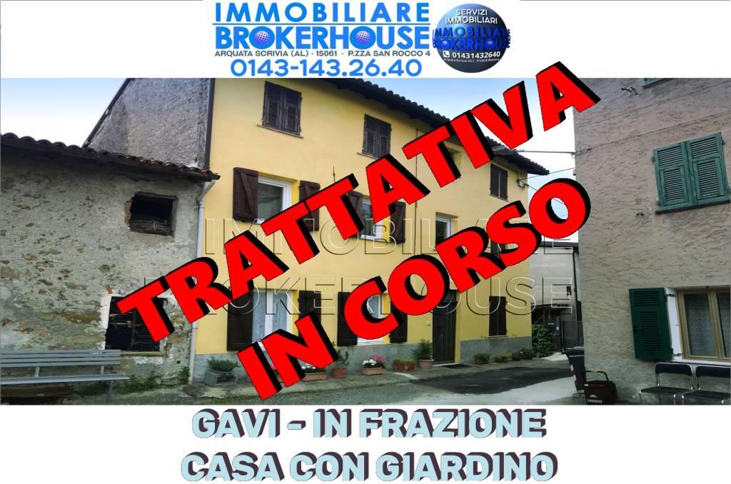 Soluzione Indipendente in vendita a Bosio, 5 locali, prezzo € 35.000   PortaleAgenzieImmobiliari.it