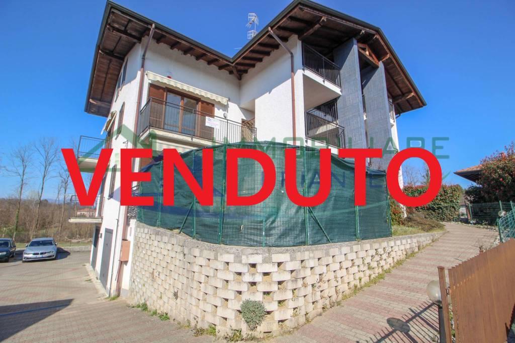 Appartamento in vendita a Mornago, 2 locali, prezzo € 89.000 | CambioCasa.it