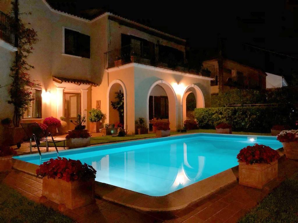 Villa in vendita a Maratea, 8 locali, Trattative riservate | PortaleAgenzieImmobiliari.it