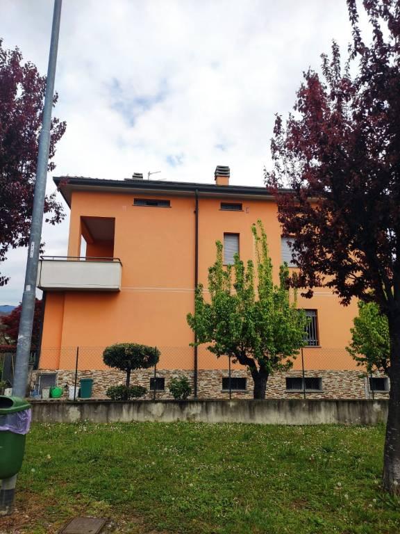 Appartamento in vendita a Scanzorosciate, 4 locali, prezzo € 199.000 | PortaleAgenzieImmobiliari.it