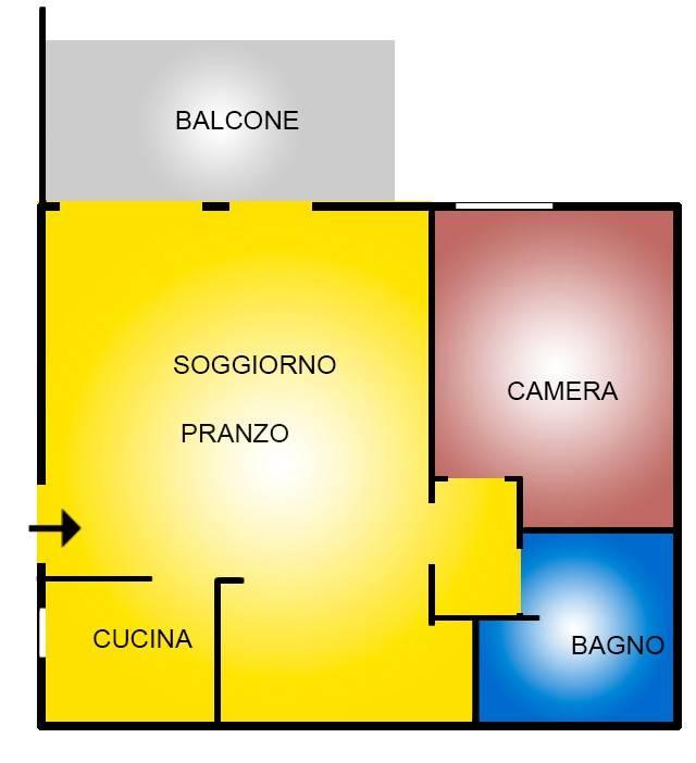 Appartamento in Vendita a Cerveteri