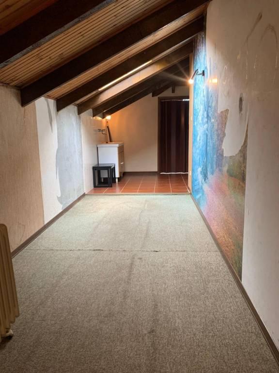 Appartamento in vendita a Nizza Monferrato, 2 locali, prezzo € 8.500   CambioCasa.it