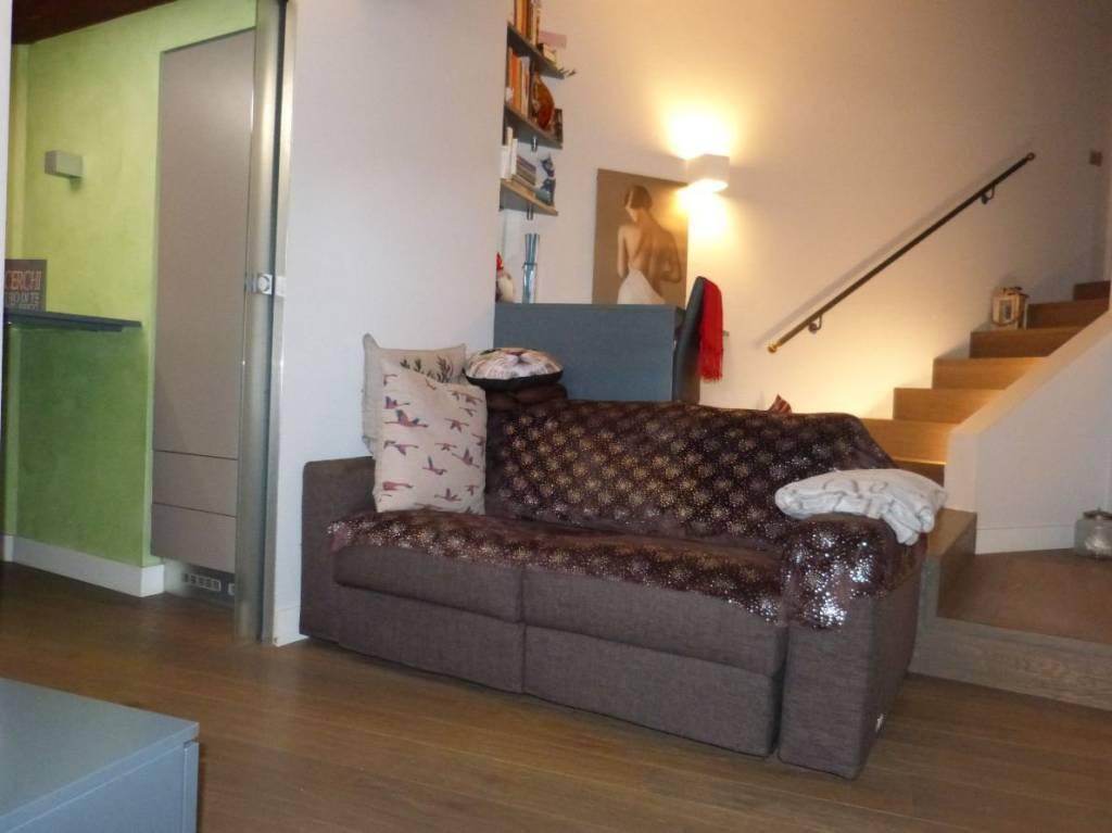 Appartamento in vendita a Fossano, 2 locali, prezzo € 105.000   CambioCasa.it