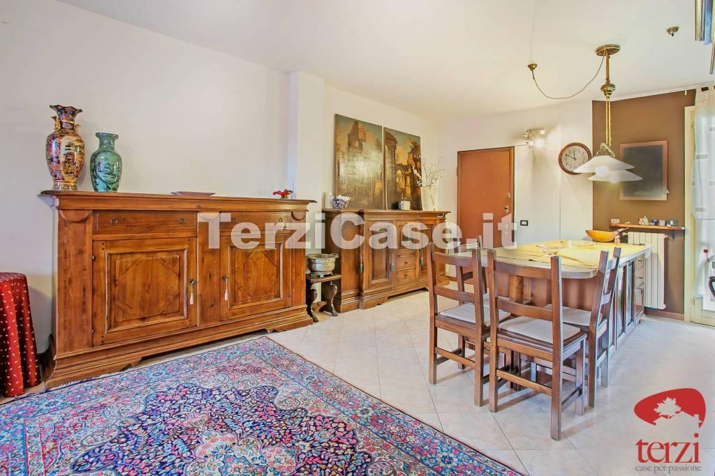 Appartamento in vendita a Brusaporto, 3 locali, prezzo € 165.000 | PortaleAgenzieImmobiliari.it