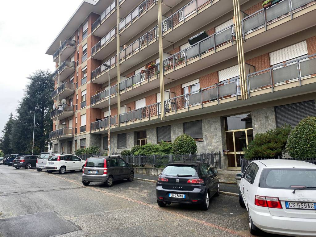 Appartamento in affitto a Rivoli, 3 locali, prezzo € 505   CambioCasa.it
