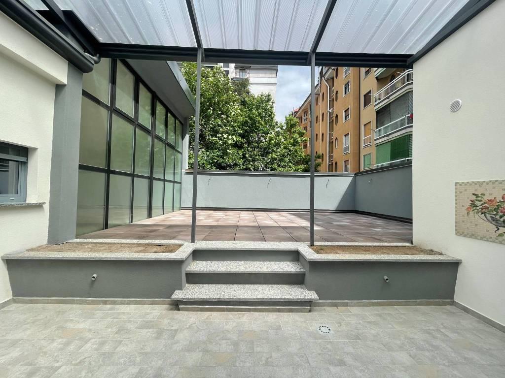 Appartamento in vendita a Bollate, 4 locali, prezzo € 500.000   PortaleAgenzieImmobiliari.it