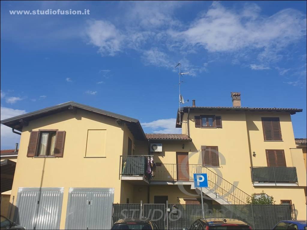 Appartamento in vendita a Trovo, 3 locali, prezzo € 63.000 | PortaleAgenzieImmobiliari.it