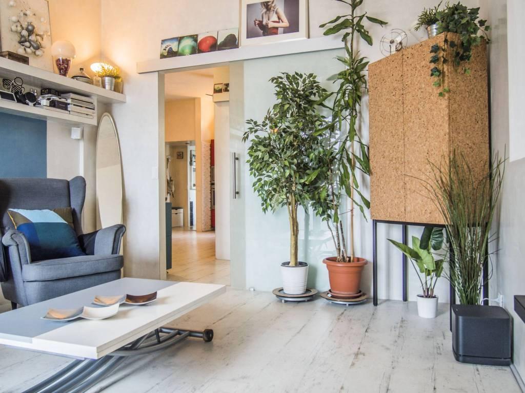 Appartamento in vendita a Cesano Boscone, 2 locali, prezzo € 160.000 | CambioCasa.it