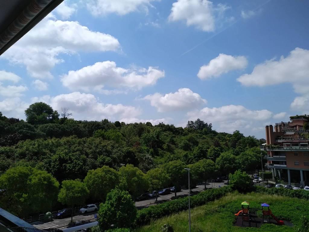 Appartamento in vendita a Roma, 3 locali, zona Zona: 22 . Eur - Torrino - Spinaceto, prezzo € 520.000 | CambioCasa.it