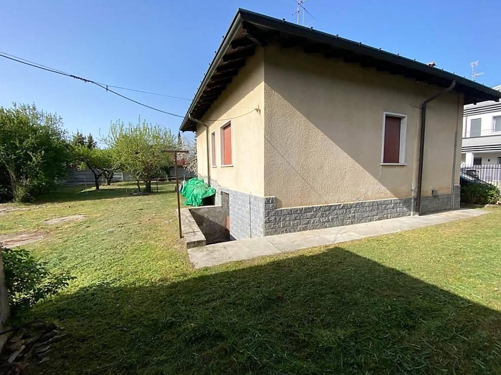 Villa in vendita a Villa Cortese, 3 locali, prezzo € 230.000 | PortaleAgenzieImmobiliari.it