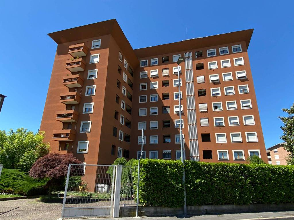 Appartamento in vendita a Bollate, 3 locali, prezzo € 190.000   PortaleAgenzieImmobiliari.it