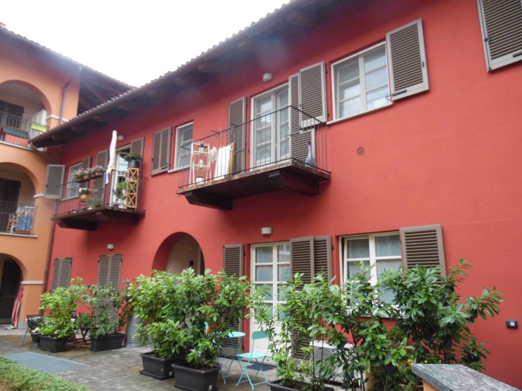 Appartamento in affitto a Chieri, 1 locali, prezzo € 300 | CambioCasa.it