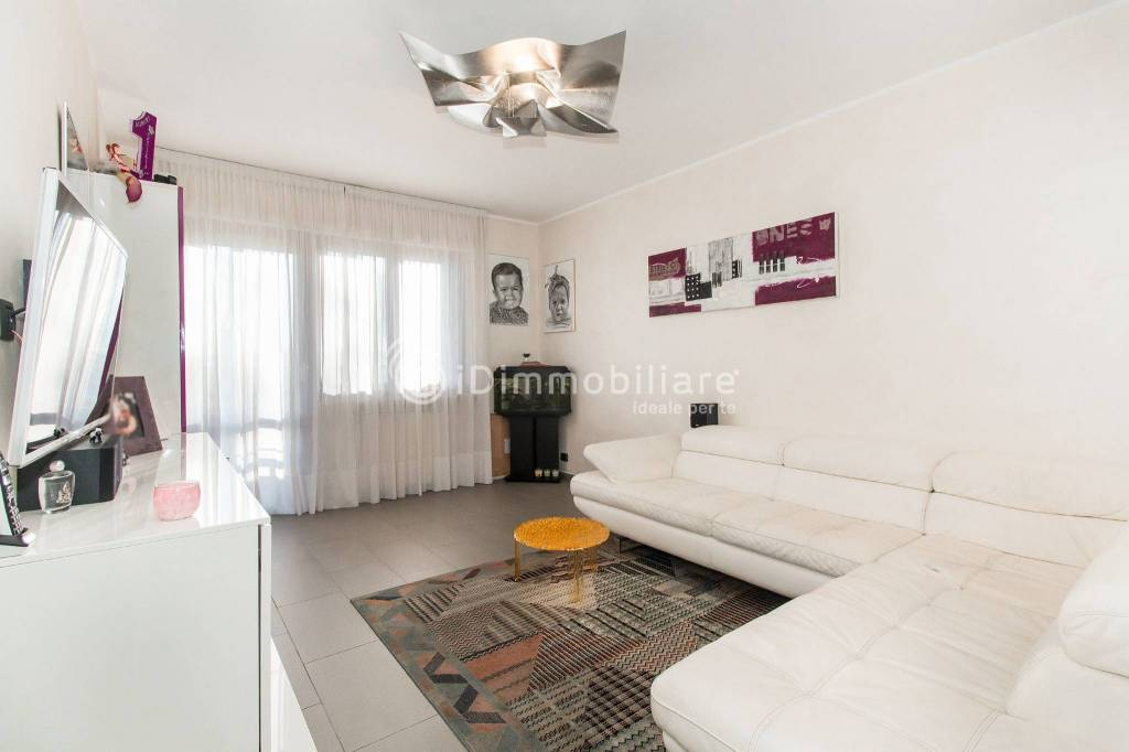 Appartamento in vendita via Antonio Gramsci 69 Borgaro Torinese