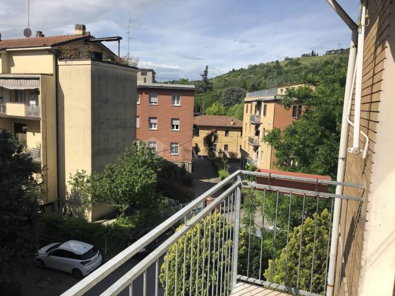 Toscana - Via Bacchi della Lega