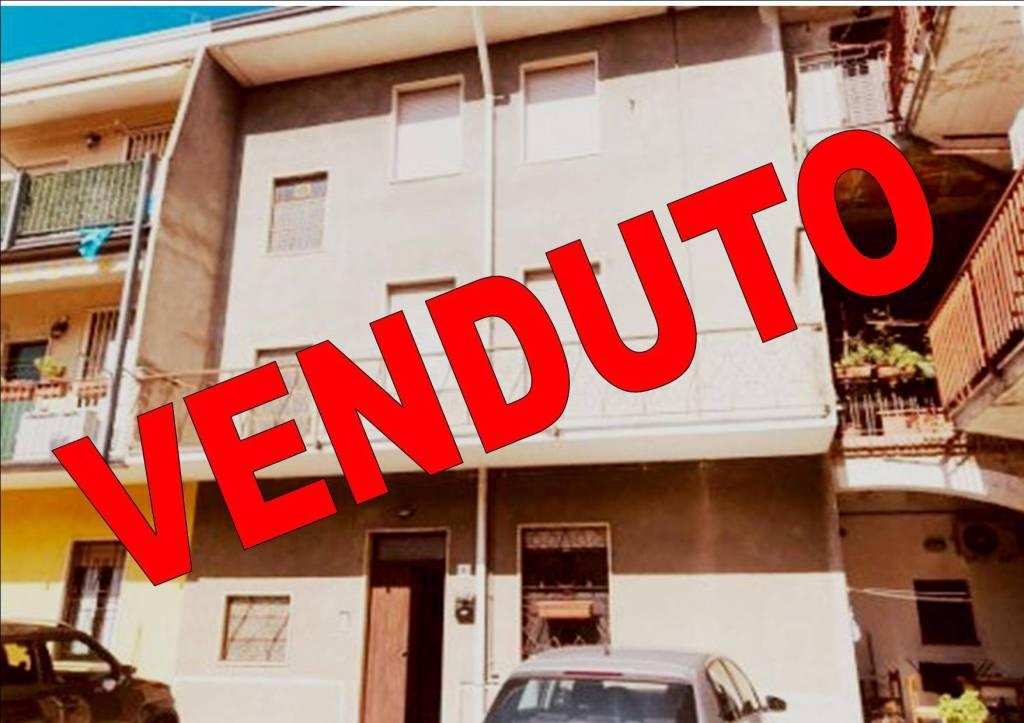 Soluzione Indipendente in vendita a Gerenzano, 3 locali, prezzo € 125.000 | CambioCasa.it
