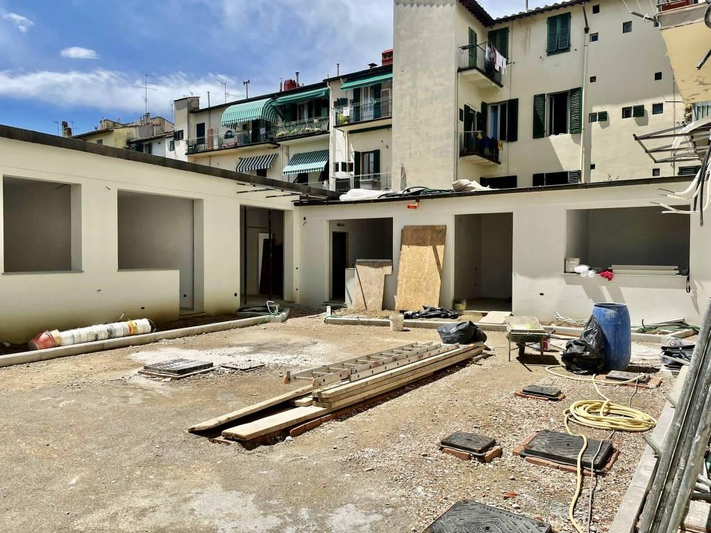 Appartamento in Vendita a Firenze Semicentro Nord: 3 locali, 77 mq