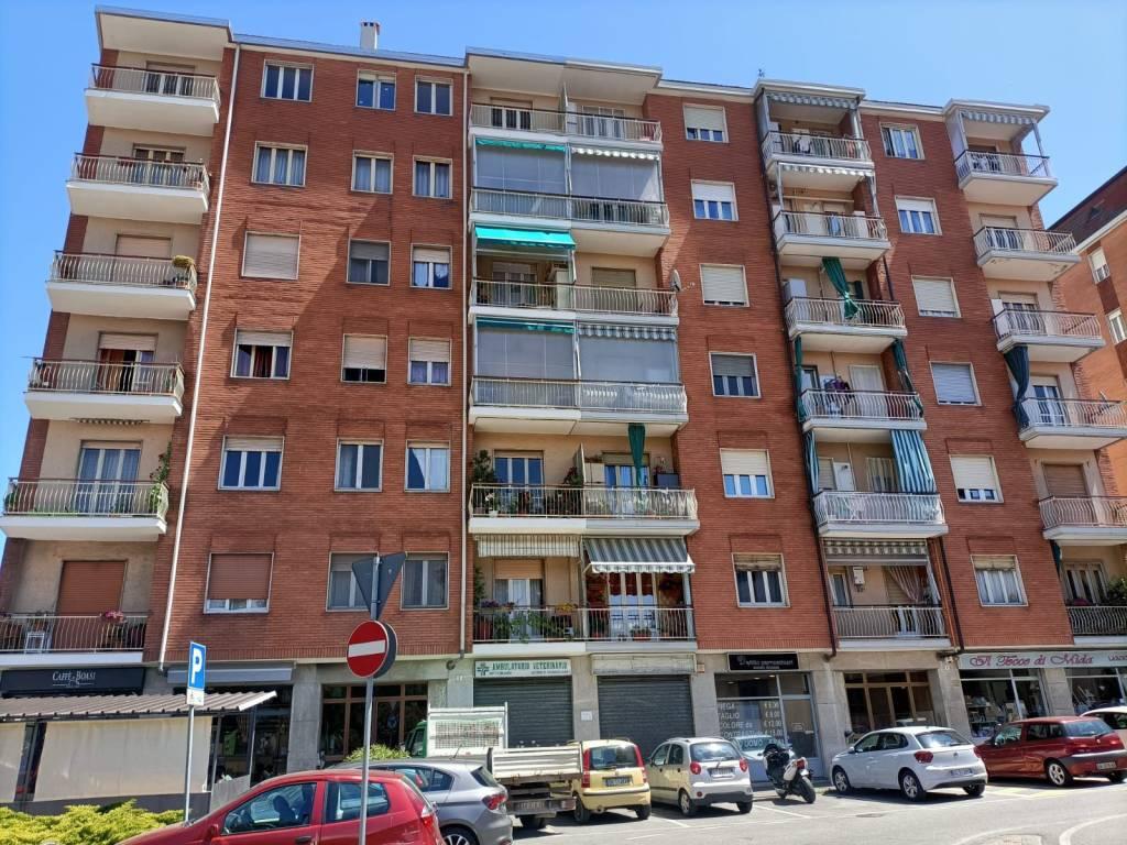 Appartamento in vendita a Pianezza, 3 locali, prezzo € 139.000   PortaleAgenzieImmobiliari.it