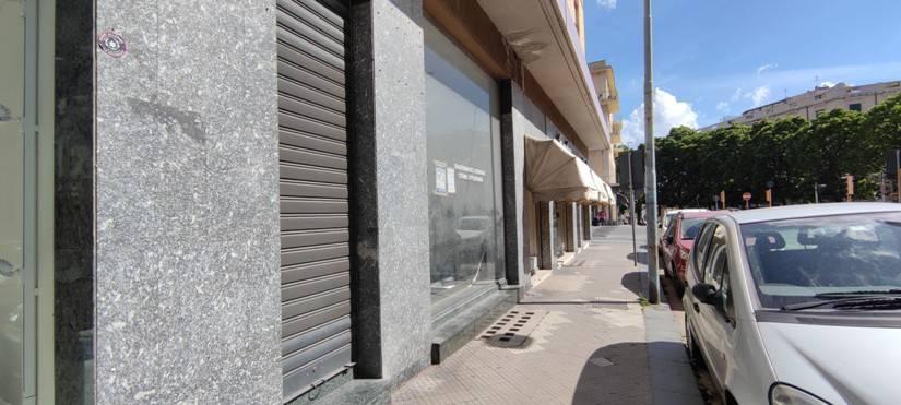 Negozio / Locale in vendita a Messina, 1 locali, prezzo € 190.000 | CambioCasa.it