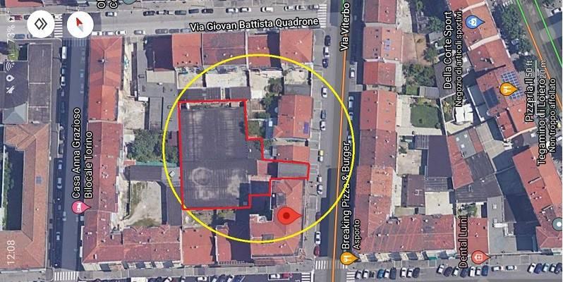 Magazzino in vendita a Torino, 9999 locali, zona Borgo Vittoria, Madonna di Campagna, Barriera di Lanzo, prezzo € 1.200.000 | PortaleAgenzieImmobiliari.it