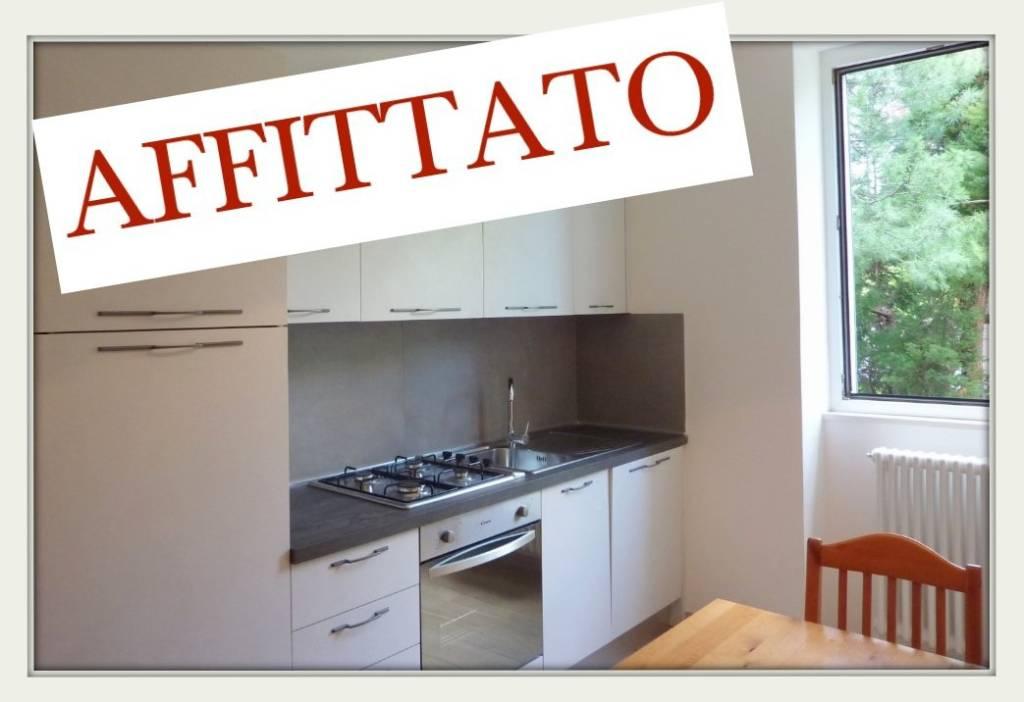 Appartamento in affitto a Albiolo, 2 locali, prezzo € 550   CambioCasa.it