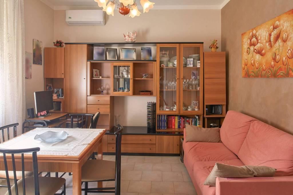 Appartamento in vendita a Sesto San Giovanni, 2 locali, prezzo € 140.000 | PortaleAgenzieImmobiliari.it