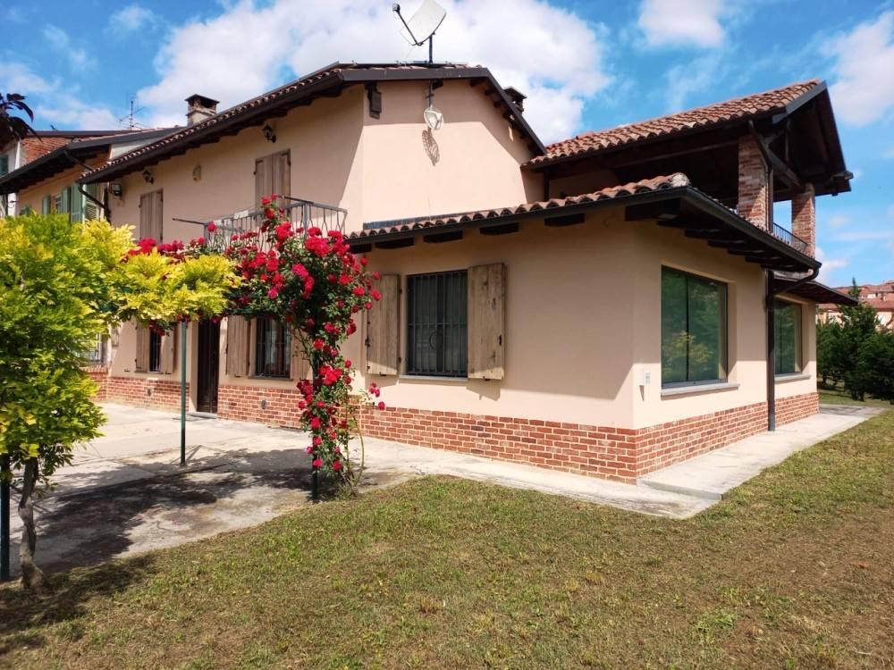 Soluzione Indipendente in vendita a Montemagno, 6 locali, prezzo € 345.000 | CambioCasa.it
