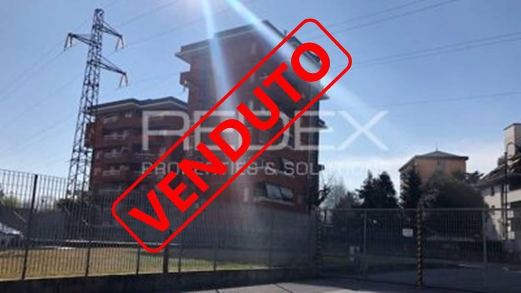 Box / Garage in vendita a Segrate, 9999 locali, prezzo € 8.000 | CambioCasa.it