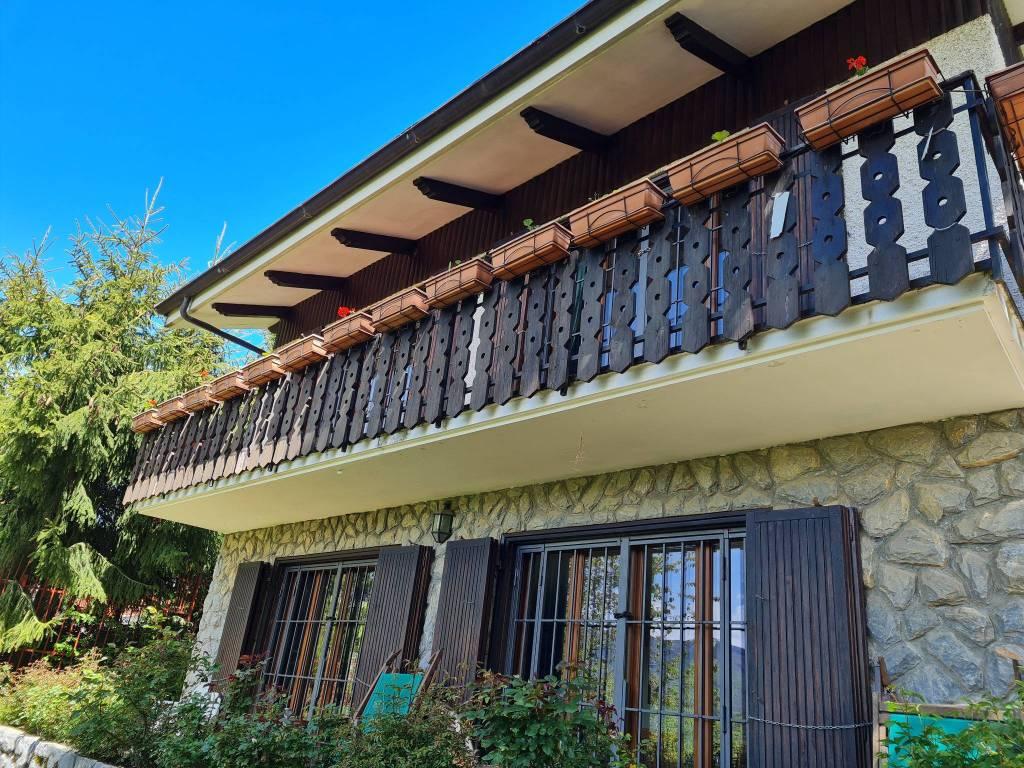 Villa in vendita a Montaldo di Mondovì, 5 locali, prezzo € 240.000   CambioCasa.it