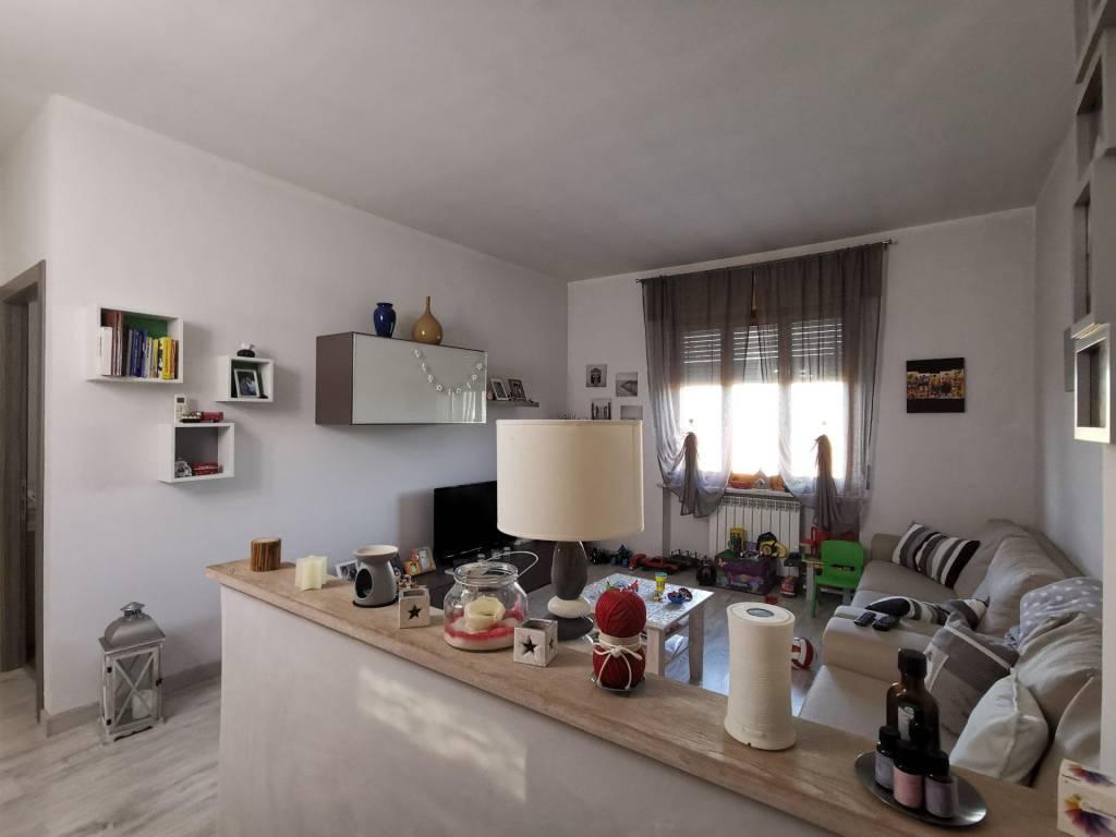 Appartamento in vendita a Strevi, 6 locali, prezzo € 85.000 | PortaleAgenzieImmobiliari.it