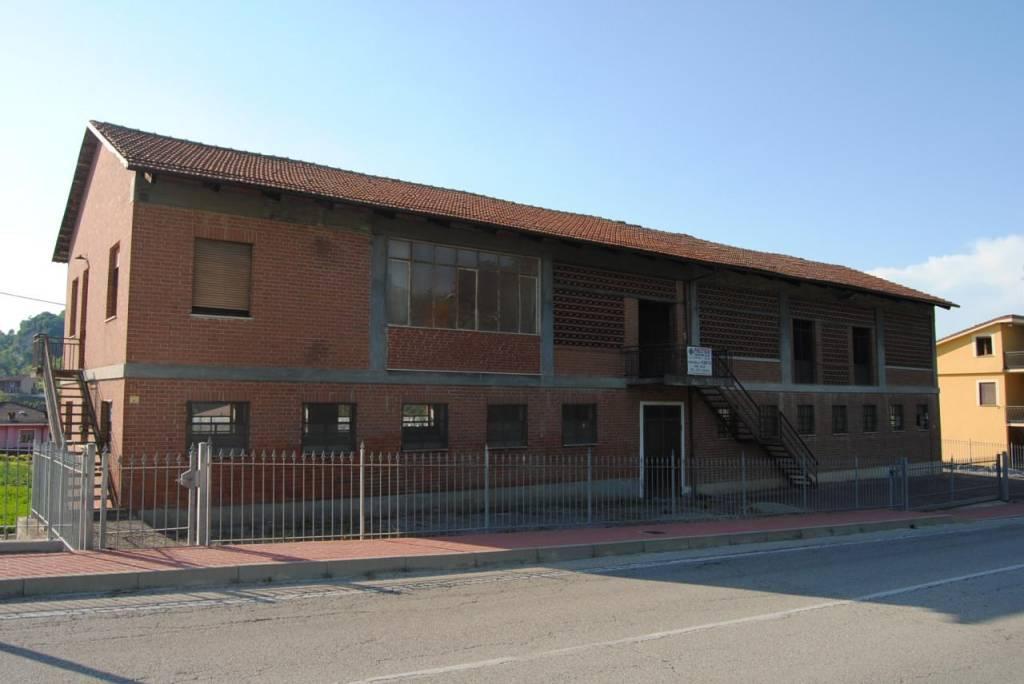 Capannone in affitto a Sommariva Perno, 9999 locali, prezzo € 600 | PortaleAgenzieImmobiliari.it