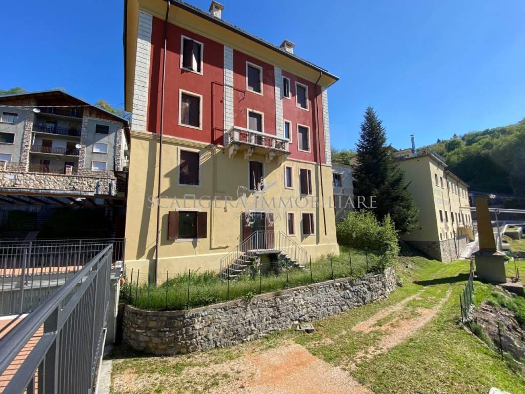 Appartamento in vendita a Roverè Veronese, 3 locali, prezzo € 80.000 | CambioCasa.it