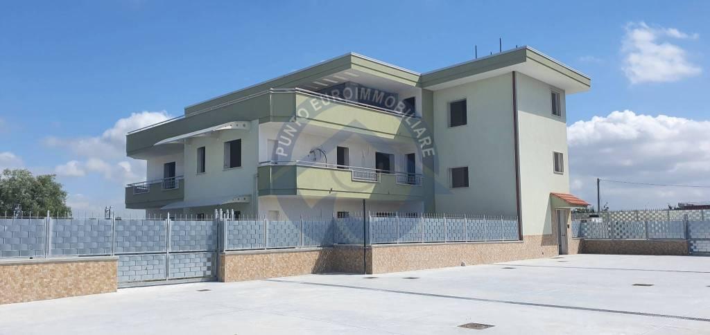 Appartamento in vendita a Volla, 3 locali, prezzo € 2.500 | PortaleAgenzieImmobiliari.it