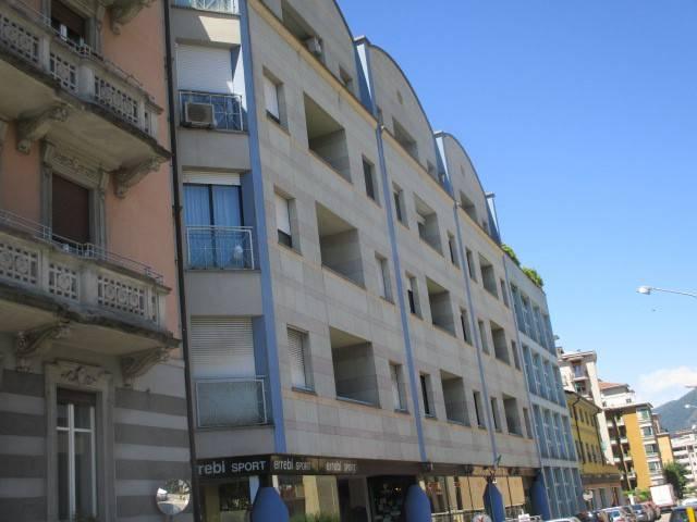 Appartamento in affitto a Como, 2 locali, zona Borghi, prezzo € 750 | PortaleAgenzieImmobiliari.it