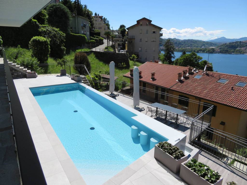 Appartamento in affitto a Blevio, 5 locali, prezzo € 5.000   PortaleAgenzieImmobiliari.it