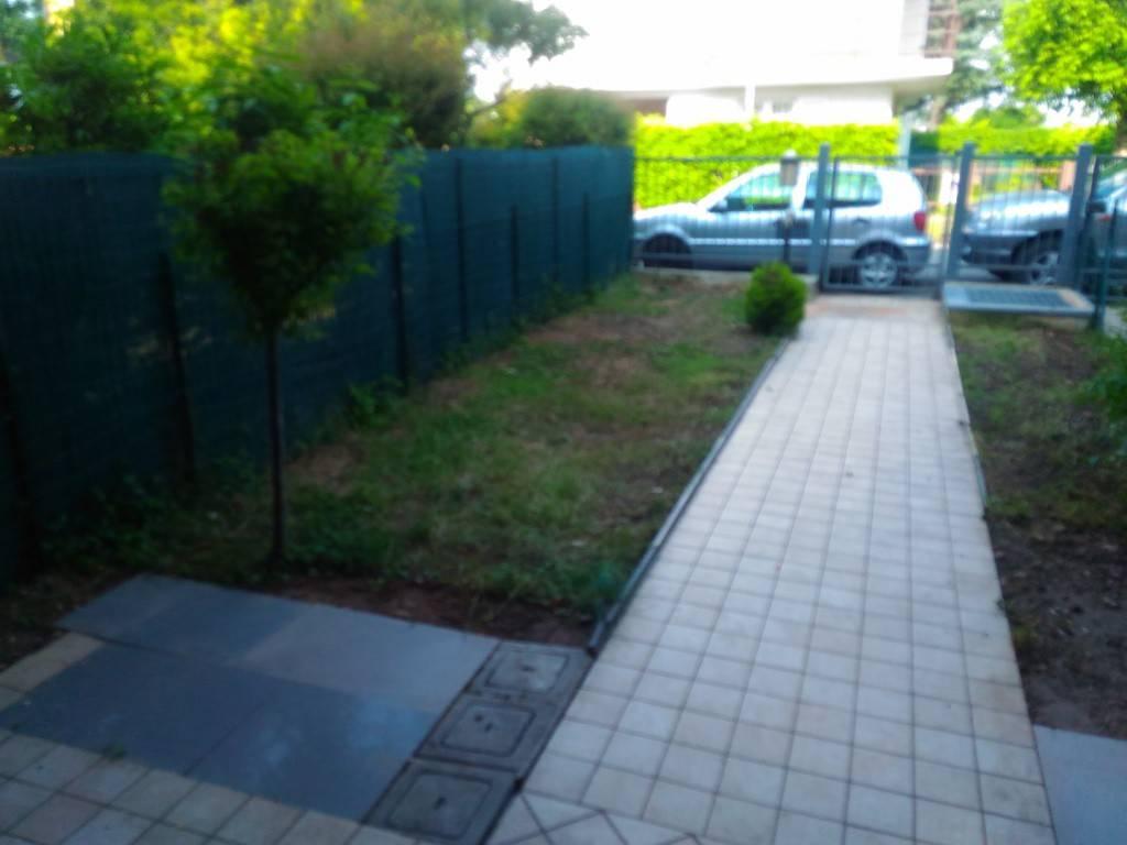 Appartamento in affitto a Verdellino, 2 locali, prezzo € 500 | PortaleAgenzieImmobiliari.it
